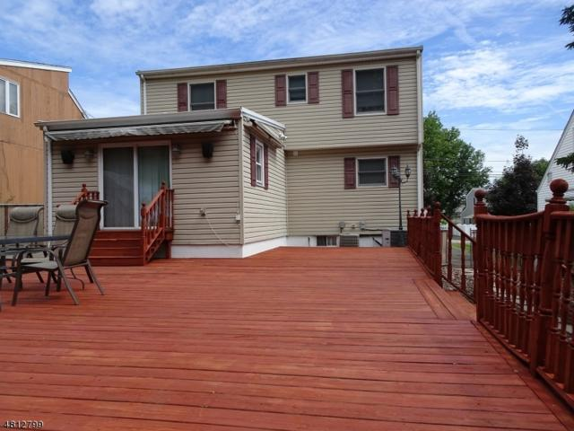69 Tristan Rd, Clifton City, NJ 07013 (MLS #3488423) :: Pina Nazario