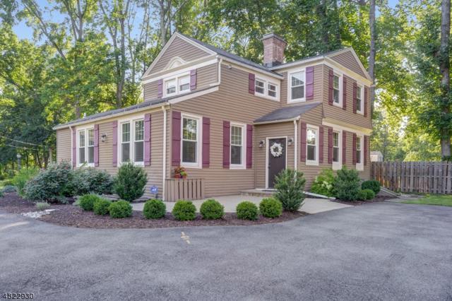 37 Mackenzie Rd, Morris Twp., NJ 07960 (MLS #3488425) :: SR Real Estate Group