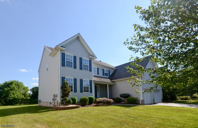 4 Treetops Cir, Franklin Twp., NJ 08540 (MLS #3488781) :: The Sue Adler Team