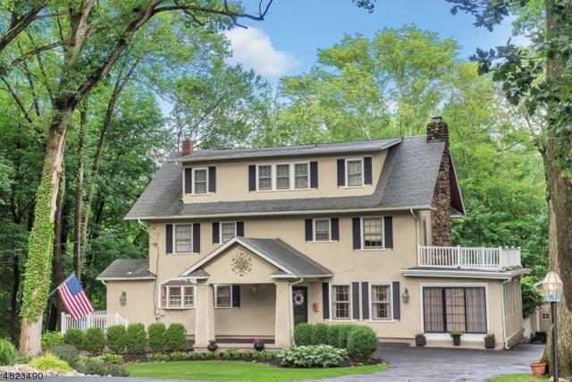 50 Boulevard, Mountain Lakes Boro, NJ 07046 (MLS #3488971) :: SR Real Estate Group