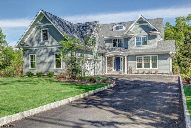 320 White Oak Ridge Rd, Millburn Twp., NJ 07078 (MLS #3489282) :: SR Real Estate Group