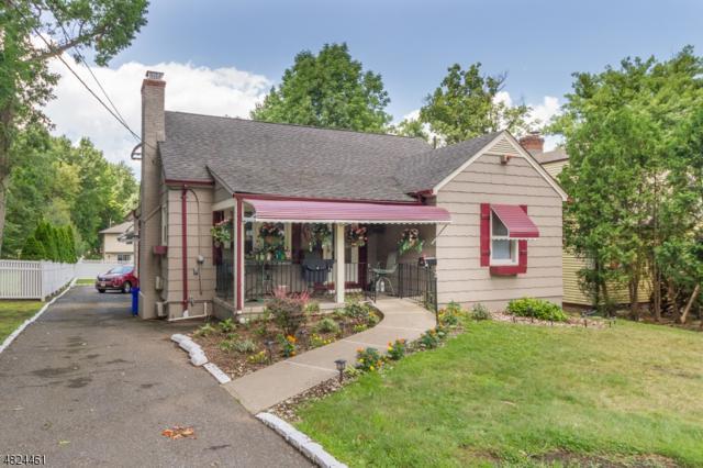 187 Lincoln Ave, Little Falls Twp., NJ 07424 (MLS #3489597) :: William Raveis Baer & McIntosh