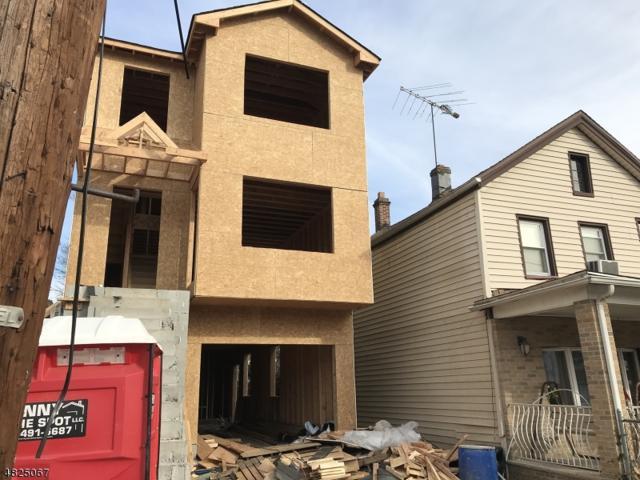 1035 William St, Elizabeth City, NJ 07201 (MLS #3490140) :: Coldwell Banker Residential Brokerage