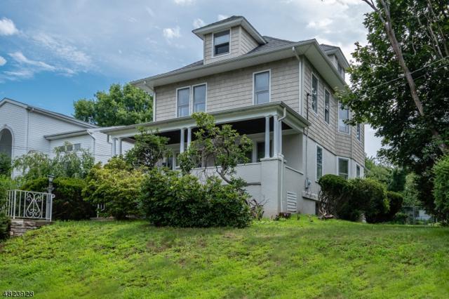 Address Not Published, Verona Twp., NJ 07044 (MLS #3490325) :: Zebaida Group at Keller Williams Realty