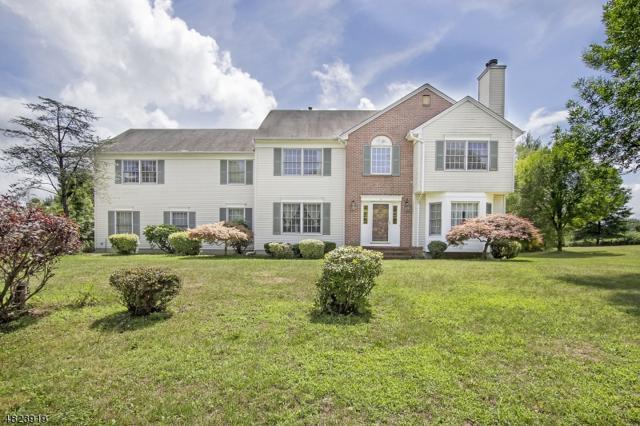 8 Blue Grass Ln, Mansfield Twp., NJ 07840 (MLS #3490326) :: SR Real Estate Group