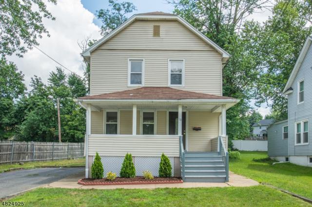 10 Melrose Pl, West Caldwell Twp., NJ 07006 (MLS #3490354) :: Zebaida Group at Keller Williams Realty