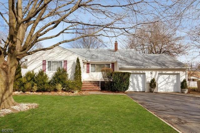 830 Valley Rd, Wayne Twp., NJ 07470 (MLS #3490480) :: William Raveis Baer & McIntosh