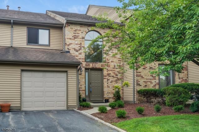17 Castle Ridge Dr, East Hanover Twp., NJ 07936 (MLS #3490683) :: The Dekanski Home Selling Team
