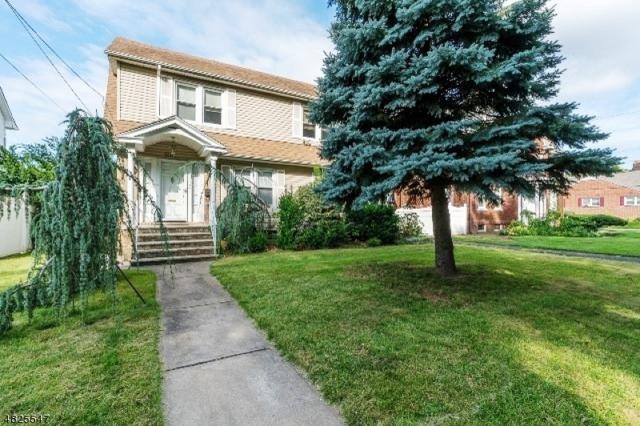 610 Union Ave, Elizabeth City, NJ 07208 (MLS #3490714) :: SR Real Estate Group