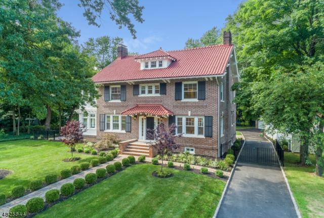 587 Hamilton Rd, South Orange Village Twp., NJ 07079 (MLS #3490730) :: RE/MAX First Choice Realtors