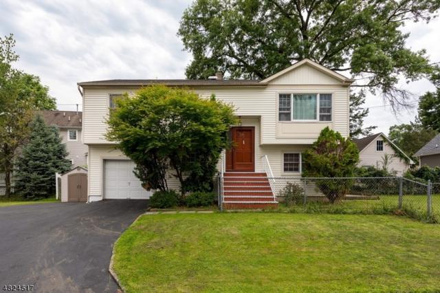 1 Oak Blvd, Hanover Twp., NJ 07927 (MLS #3490737) :: William Raveis Baer & McIntosh