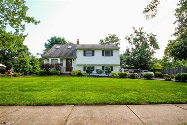 3 Bartle Rd, Franklin Twp., NJ 08873 (MLS #3490753) :: SR Real Estate Group