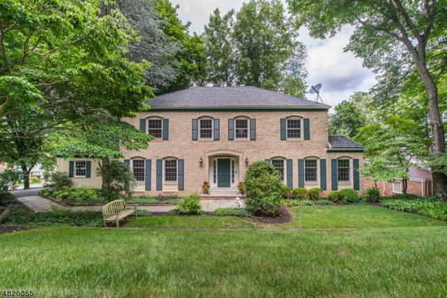80 Lisa Dr, Chatham Twp., NJ 07928 (MLS #3491073) :: The Sue Adler Team