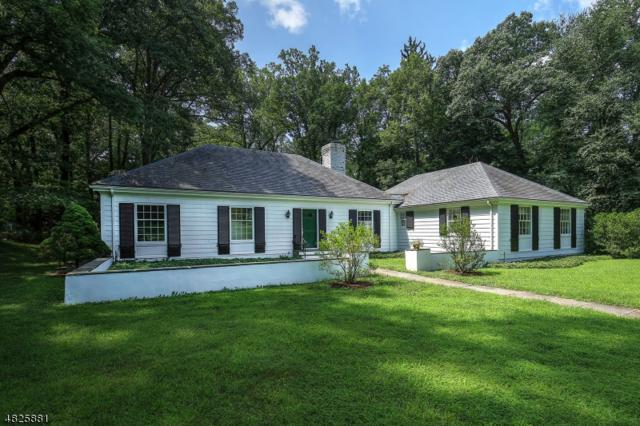 10 Turnbull Lane, Bernardsville Boro, NJ 07924 (MLS #3491521) :: SR Real Estate Group