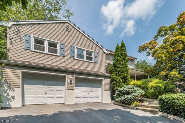 103 Squire Hill Rd, Montclair Twp., NJ 07043 (MLS #3491877) :: Zebaida Group at Keller Williams Realty