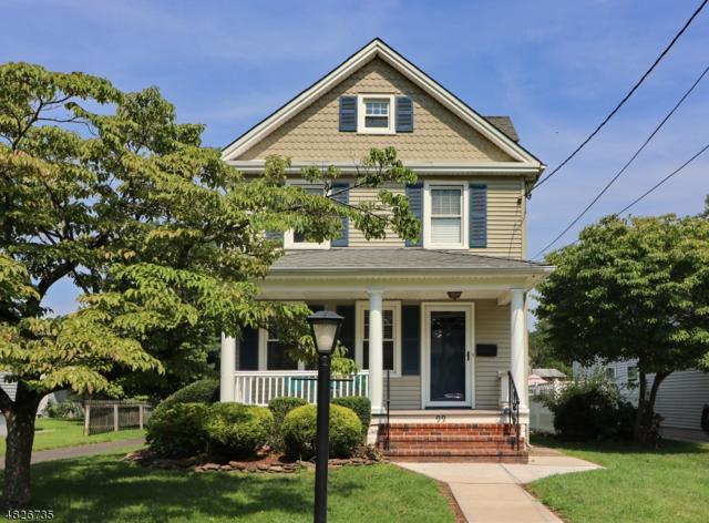99 Bloomingdale Ave, Cranford Twp., NJ 07016 (MLS #3492020) :: The Dekanski Home Selling Team