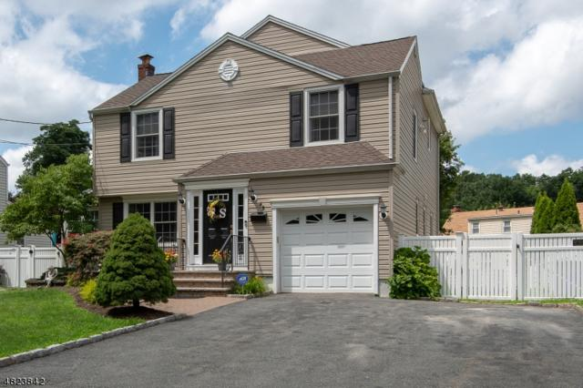 45 The Fairway, Cedar Grove Twp., NJ 07009 (MLS #3492101) :: Zebaida Group at Keller Williams Realty