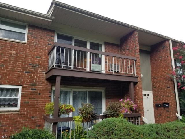 515 Andria Ave Apt 188 #188, Hillsborough Twp., NJ 08844 (MLS #3492204) :: RE/MAX First Choice Realtors