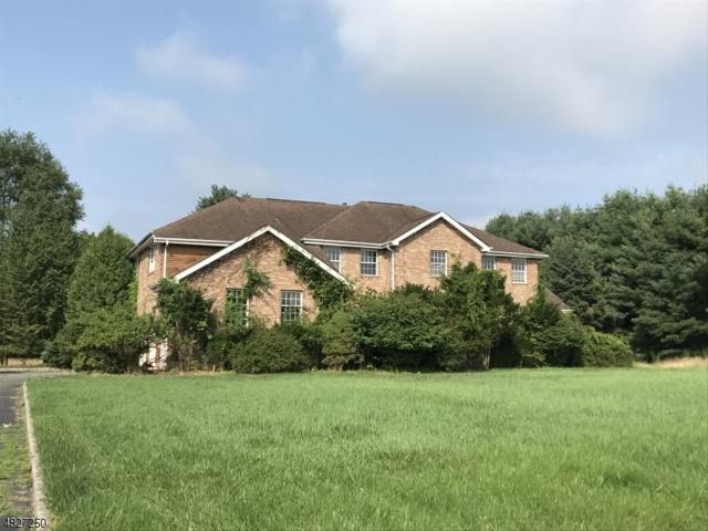 7 Mountain View Dr, Green Twp., NJ 07821 (MLS #3492219) :: Coldwell Banker Residential Brokerage