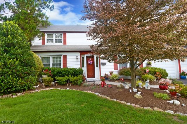 231 Berger St, Franklin Twp., NJ 08873 (MLS #3492301) :: SR Real Estate Group