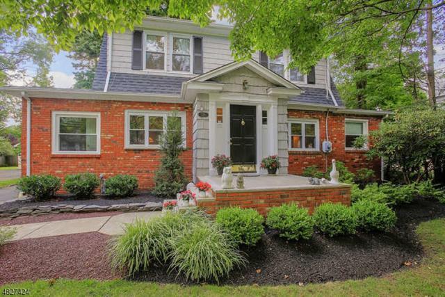 326 Walnut Ave, Cranford Twp., NJ 07016 (MLS #3492356) :: The Dekanski Home Selling Team