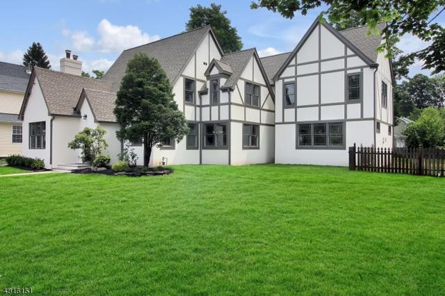 800 Wallberg Ave, Westfield Town, NJ 07090 (MLS #3492407) :: Team Francesco/Christie's International Real Estate