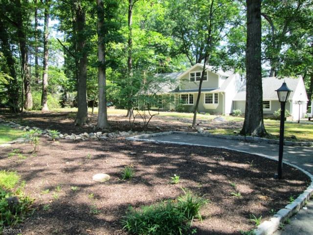 40 Glenwood Dr, Montville Twp., NJ 07045 (MLS #3492626) :: William Raveis Baer & McIntosh
