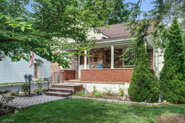 165 Baltusrol Ave, Springfield Twp., NJ 07081 (MLS #3492807) :: Zebaida Group at Keller Williams Realty