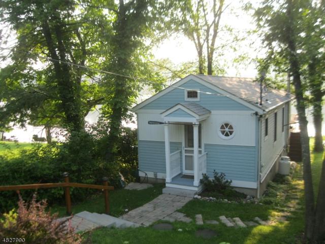 135 E Shore Lk Owassa Rd, Frankford Twp., NJ 07860 (MLS #3492970) :: The Sue Adler Team