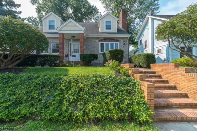 329 Hazel Ave, Garwood Boro, NJ 07027 (MLS #3493161) :: The Dekanski Home Selling Team