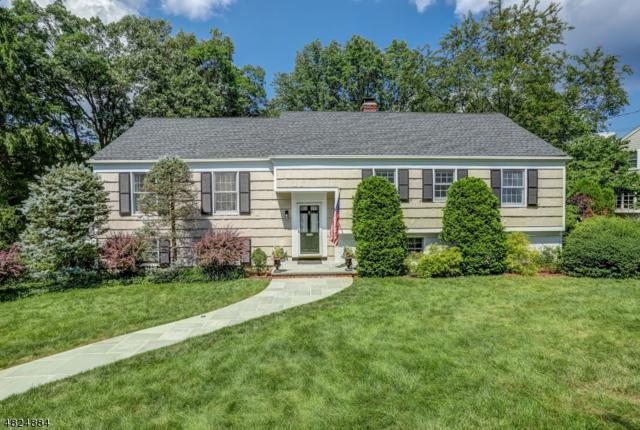 33 Joanna Way, Summit City, NJ 07901 (MLS #3493313) :: The Dekanski Home Selling Team