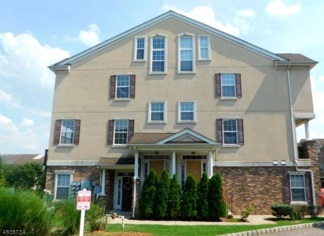 115 George Russell Way, Clifton City, NJ 07013 (MLS #3493518) :: William Raveis Baer & McIntosh