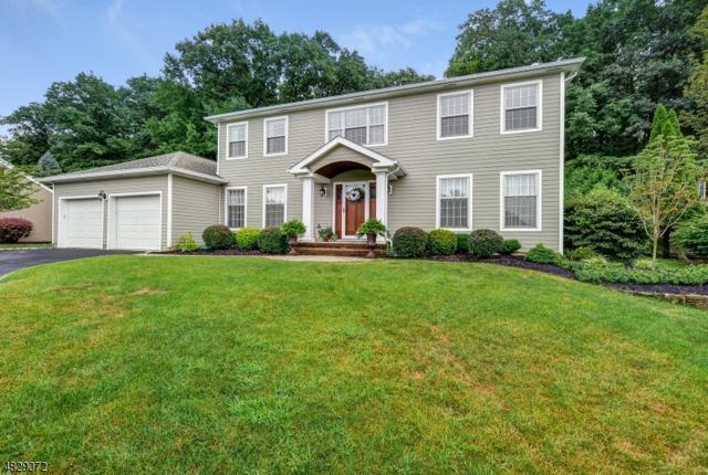 245 Killarney Dr, Berkeley Heights Twp., NJ 07922 (MLS #3493914) :: The Dekanski Home Selling Team