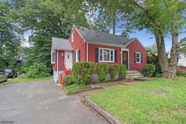 79 Franklin Rd, Denville Twp., NJ 07834 (MLS #3493935) :: SR Real Estate Group