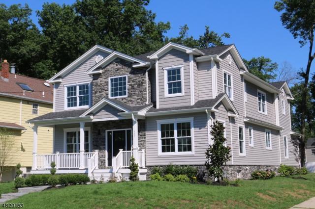 327 S Union Ave, Cranford Twp., NJ 07016 (MLS #3493959) :: The Dekanski Home Selling Team