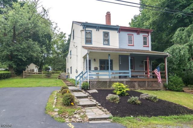 105 Douglas St, Lambertville City, NJ 08530 (MLS #3494137) :: SR Real Estate Group