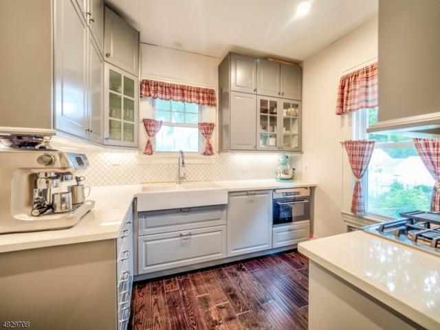 1383 Bedford St, Rahway City, NJ 07065 (MLS #3494434) :: The Dekanski Home Selling Team