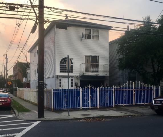 561 Summer Ave, Newark City, NJ 07104 (MLS #3494468) :: Pina Nazario