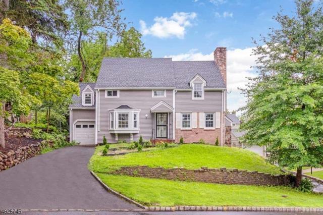 61 Forest Hill Rd, West Orange Twp., NJ 07052 (MLS #3494723) :: SR Real Estate Group