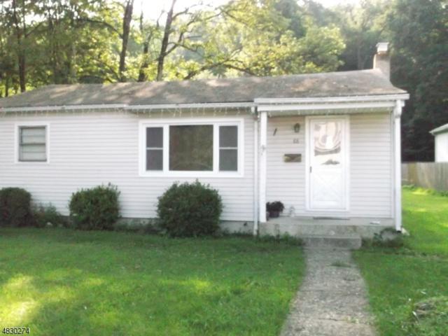 88 Greenwood Ave, Wanaque Boro, NJ 07420 (MLS #3494921) :: SR Real Estate Group