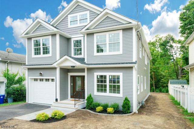 8 Irondale Ave, Morris Twp., NJ 07950 (MLS #3495095) :: William Raveis Baer & McIntosh