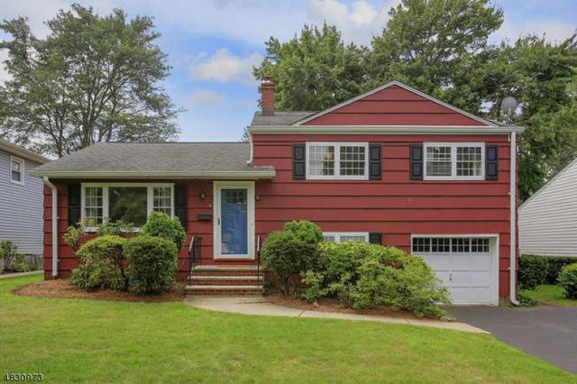 6 Concord St, Cranford Twp., NJ 07016 (MLS #3495668) :: SR Real Estate Group