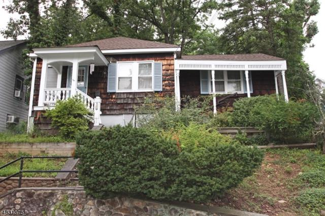 136 Forest Ave, Verona Twp., NJ 07044 (MLS #3495984) :: William Raveis Baer & McIntosh