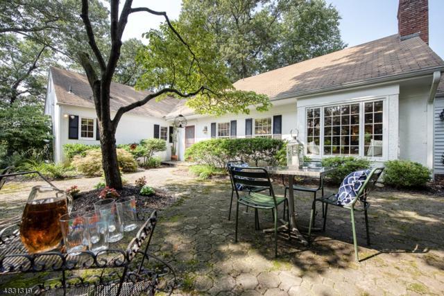 46 Lake Dr, Mountain Lakes Boro, NJ 07046 (MLS #3496104) :: The Dekanski Home Selling Team
