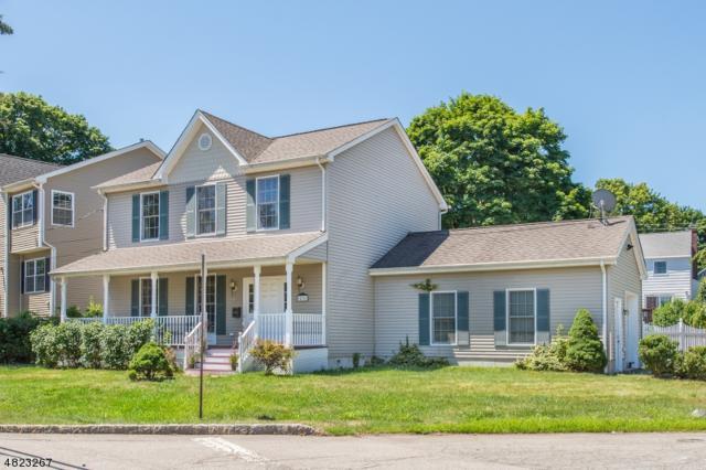 426 Oak St, Boonton Town, NJ 07005 (MLS #3496152) :: SR Real Estate Group