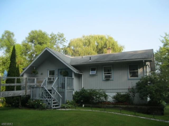 66 Boning Rd, Frankford Twp., NJ 07860 (MLS #3496615) :: SR Real Estate Group