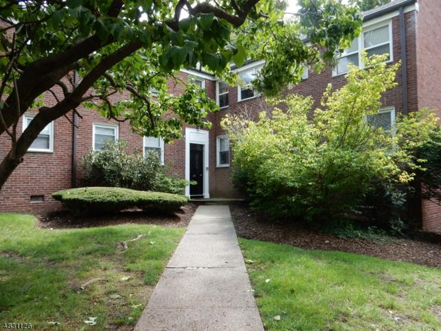 349 Bloomfield Ave 84, Verona Twp., NJ 07044 (MLS #3496682) :: Pina Nazario