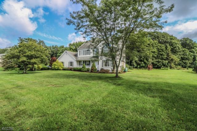 13 Saddle Ridge Rd, Frelinghuysen Twp., NJ 07821 (MLS #3496789) :: SR Real Estate Group