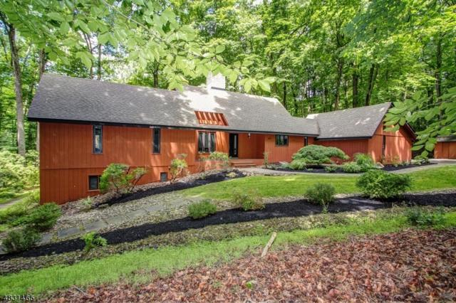 26 Oak Knoll Rd, Mendham Twp., NJ 07945 (MLS #3496885) :: The Sue Adler Team