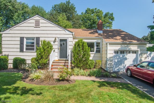 24 Surrey Ln, Madison Boro, NJ 07940 (MLS #3497120) :: The Sue Adler Team